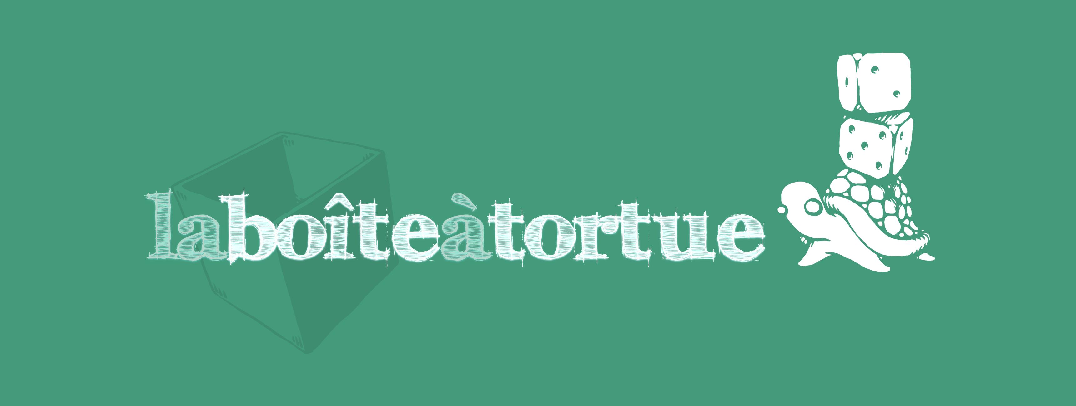 La boite à tortue